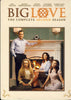 Big Love - The Complete Second Season (Boxset) DVD Movie