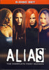 Alias - The Complete First Season (Boxset) DVD Movie