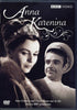 Anna Karenina (BBC B&W Cover) DVD Movie