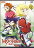My-Hime Z: My-Otome, Vol. 5 DVD Movie