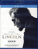 Lincoln Blu-ray + DVD combo pack (Blu-ray) BLU-RAY Movie