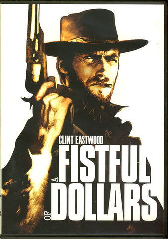 A Fistful of Dollars DVD Movie