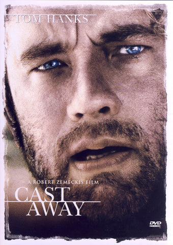 Cast Away DVD Movie
