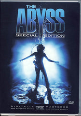 The Abyss (Special Edition)(Blue Cover)