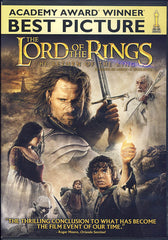 The Lord of the Rings: Return of the King (Bilingual)