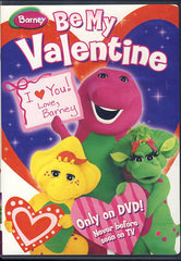 Barney - Be My Valentine