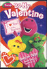 Barney - Be My Valentine DVD Movie