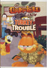 The Garfield Show - Turkey Trouble DVD Movie