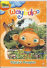 Waybuloo - Yojojo's Pumpkin DVD Movie