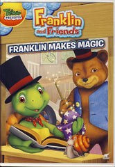 Franklin and Friends -Franklin Makes Magic