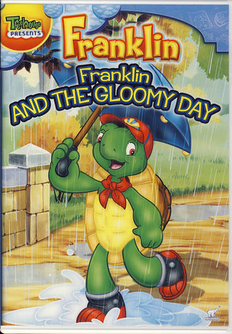 Franklin - And The Gloomy Day DVD Movie