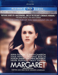 Margaret (Bilingual) (Blu-ray)