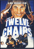 The Twelve Chairs DVD Movie