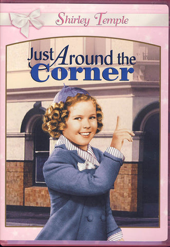 Just Around the Corner (Shirley Temple) DVD Movie