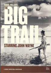 The Big Trail (Two-Disc Special Edition)