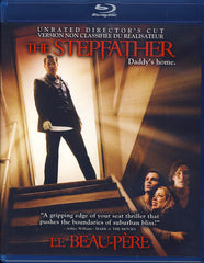 The Stepfather (Bilingual) (Blu-ray)