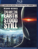 The Day the Earth Stood Still - 3-Disc Special Edition (Bilingual) (Blu-ray) BLU-RAY Movie