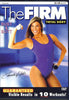 The Firm Total Body - Bust and Butt DVD Movie
