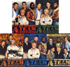 The A-Team Complete Series (5 Pack) (Boxset) DVD Movie