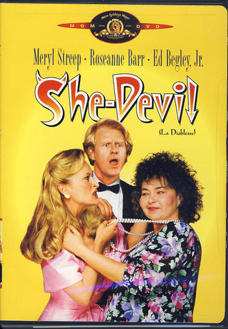 She-Devil (MGM) (Bilingual) DVD Movie