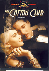 The Cotton Club (MGM) (Bilingual)