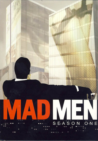 Mad Men - Season One (1) (Keep Case) DVD Movie