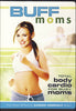 Buff Moms - Total Body Cardio For Busy Moms DVD Movie