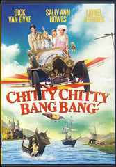 Chitty Chitty Bang Bang (MGM) (Widescreen)