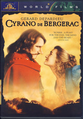 Cyrano de Bergerac (MGM) (World Films)