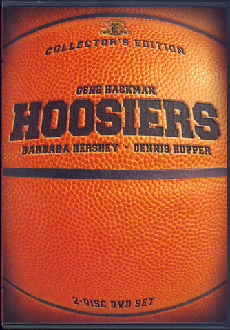 Hoosiers (2-Disc Collector s Edition) DVD Movie