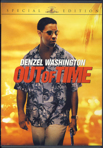 Out of Time (Special Edition) DVD Movie