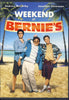 Weekend At Bernie s (Bernie s banner) DVD Movie