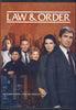 Law & Order - The Eleventh Year (2000-2001)(Boxset) DVD Movie