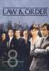 Law & Order - Eighth Year (8) (Boxset) DVD Movie