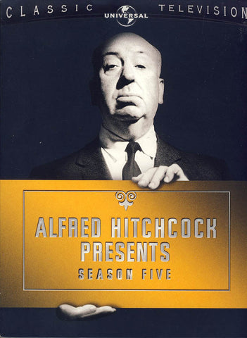 Alfred Hitchcock Presents - Season Five (Boxset) DVD Movie