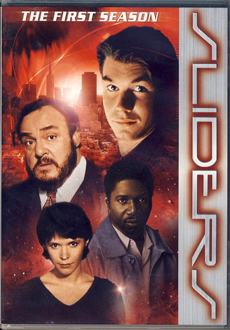 Sliders - The First Season (Boxset) DVD Movie