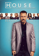 House, M.D. - Season Six (Boxset)