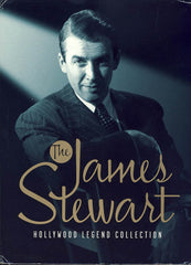 The James Stewart Hollywood Legend Collection (Boxset)