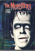 The Munsters - Season 2 DVD Movie
