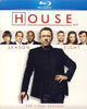 House, M.D. - Season 8 (Blu-ray)(Boxset) BLU-RAY Movie