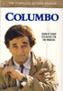 Columbo - The Complete Second Season (Boxset) DVD Movie