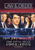 Law & Order: The Fifth Year (Boxset) DVD Movie
