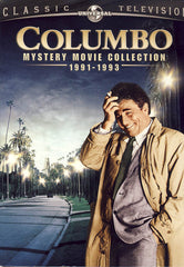 Columbo: Mystery Movie Collection 1991-1993 (Boxset)