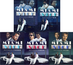 Miami Vice: The Complete Series (Boxset)