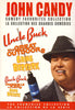 John Candy Comedy Favorites Collection (Boxset) DVD Movie