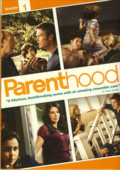 Parenthood - Season 1 (Boxset)