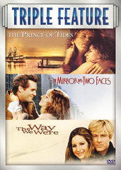 Prince of Tides / Mirror Has Two Faces / Way We Were (Triple Feature)