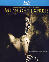 Midnight Express (Blu-ray Book) (Blu-ray)