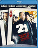 21 (Blu-ray) BLU-RAY Movie