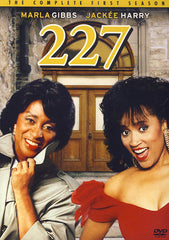 227 - The Complete First Season (Boxset)